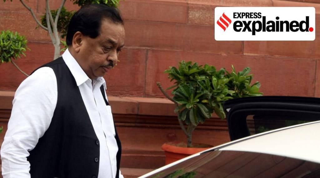 Union Cabinet Minister Narayan Rane arrest procedure Tamil News