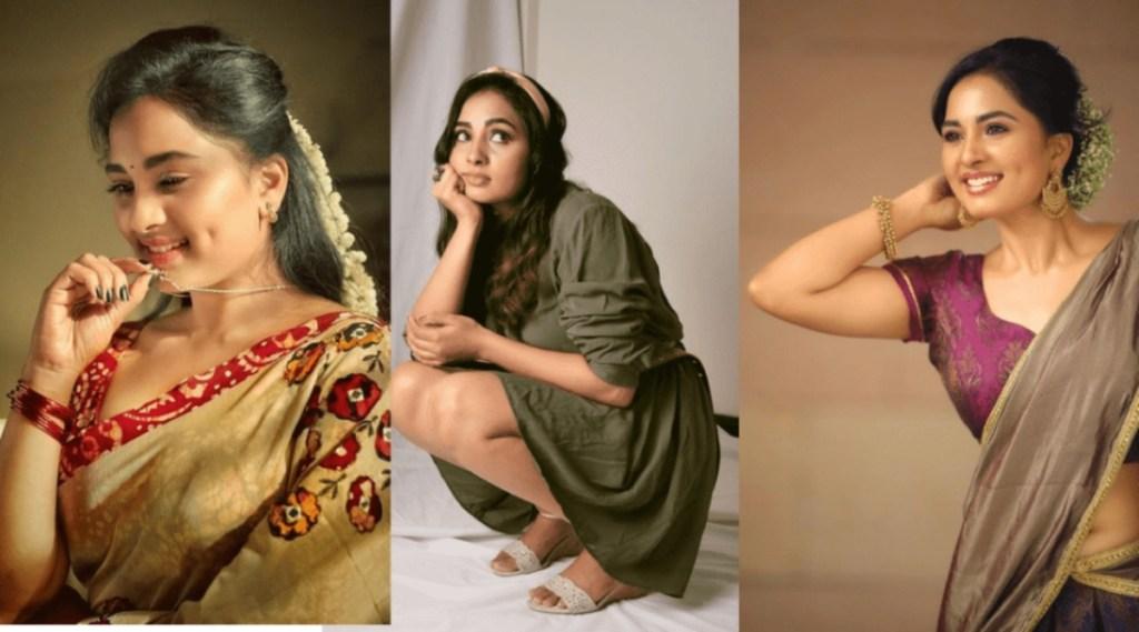 Survivor Contestant Srushti Dange Latest Photoshoot Photos