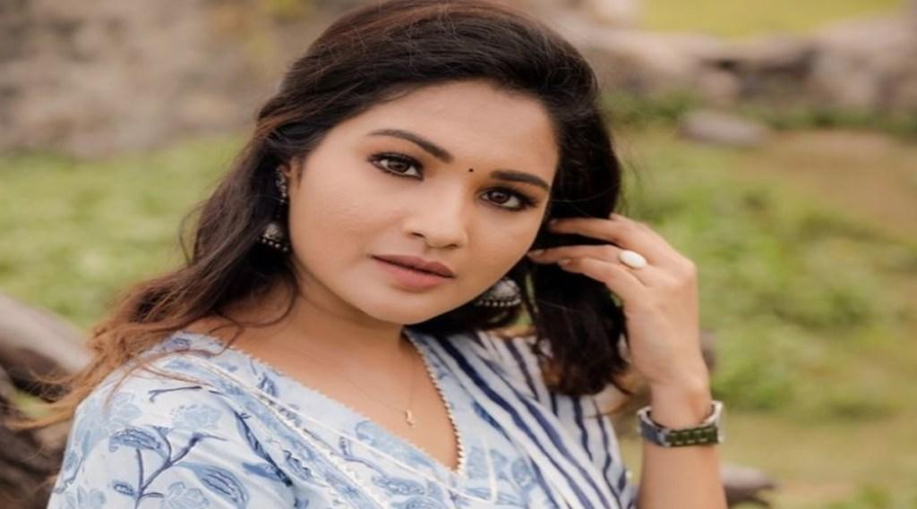 Serial Actress Sharanya Turadi Skincare Tips Tamil News