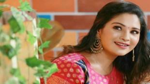 Serial Actress Sharanya Turadi Hair growth Tips Tamil News