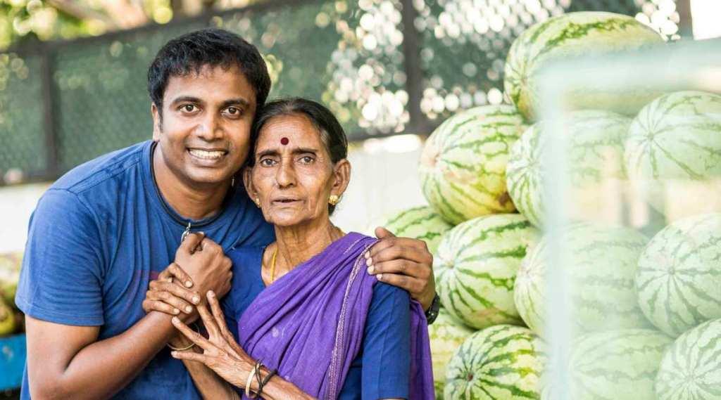 Chennais Sunder Ramu the Man on a mission of 365 datesTamil News