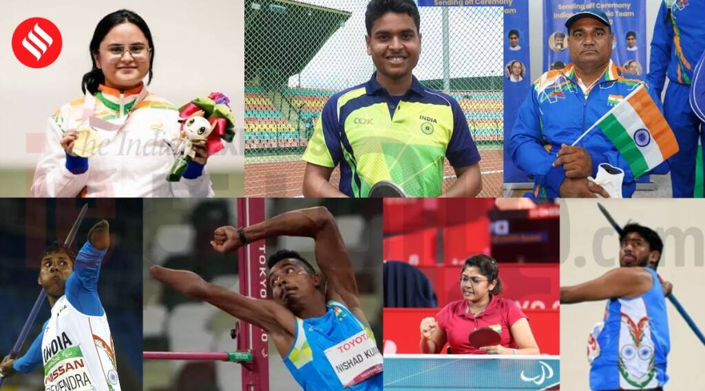tokyo paralympics 2021 Tamil News: paralympics 2021 india medals
