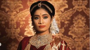 actress sivanya
