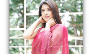 asha gowda, zeetamil serial actress, gokulathil seethai