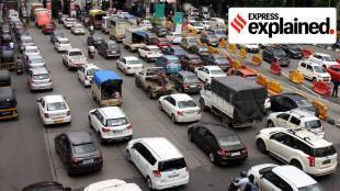 explained copy, BH series , number plate registration