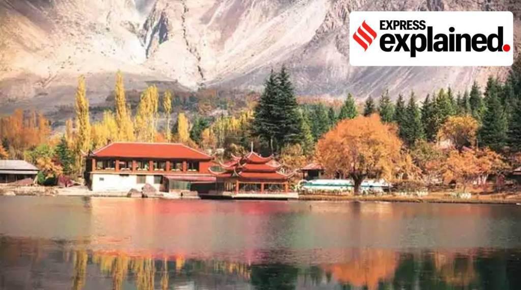 Gilgit-Baltistan, Gilgit, Baltistan, India, Pakistan