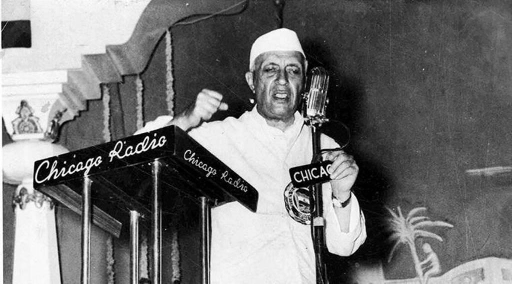 exclusion of Nehru's image, Azaadi ka Amrit Mahotsav celebrations, நேரு படத்தை தவிர்த்த ஐசிஎச்ஆர், சுதந்திர தின கொண்டாட்ட போஸ்டர், டிஜிட்டல் போஸ்ட்டரில் நேருவை தவித்த ஐசிஎச்ஆர், ப சிதம்பரம் கடும் விமர்சனம், exculuding nehru image ICHR triggered controversy, p chidambaram criticise ichr, ichr, p chidambaram slams ICHR