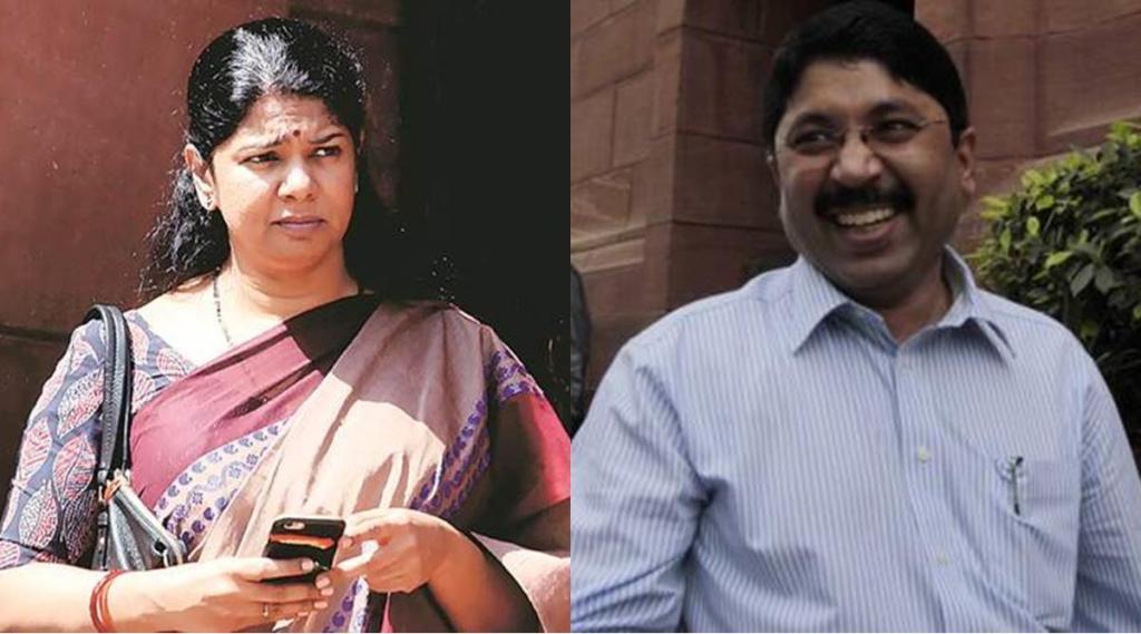 DMK MP Kanimozhi, kanimozhi resigns resigns as member of data protection committee, திமுக எம்பி கனிமொழி, நாடாளுமன்ற டேட்டா பாதுகாப்பு கூட்டுக் குழு, நாடாளுமன்ற டேட்டா பாதுகாப்பு கூட்டுக் குழு உறுப்பினராக தயாநிதி மாறன் நியமனம், திமுக எம்பி தயாநிதி மாறன், நாடாளுமன்றம், Dayanidhi Maran appoints as member of data protection committee, Parliament, dmk, dayanidhi maran