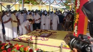 karunanidhi memorial