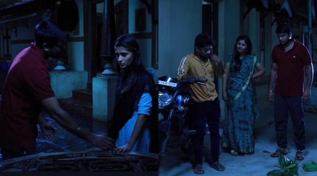 Raja Rani 2, Raja Rani 2 Serial, Vijay Tv, Parvathi, Vaishnavi Sundar, Sandhya, Alya Manasa, sidhu, saravanan, ராஜா ராணி 2 சீரியல், ராஜா ராணி 2, விஜய் டிவி, விக்கி, பார்வதி, வைஷ்ணவி சுந்தர், ஆல்யா மானசா, அர்ச்சனா, archana plans with vicky, raja rani 2 today episode, archana, tamil serial news