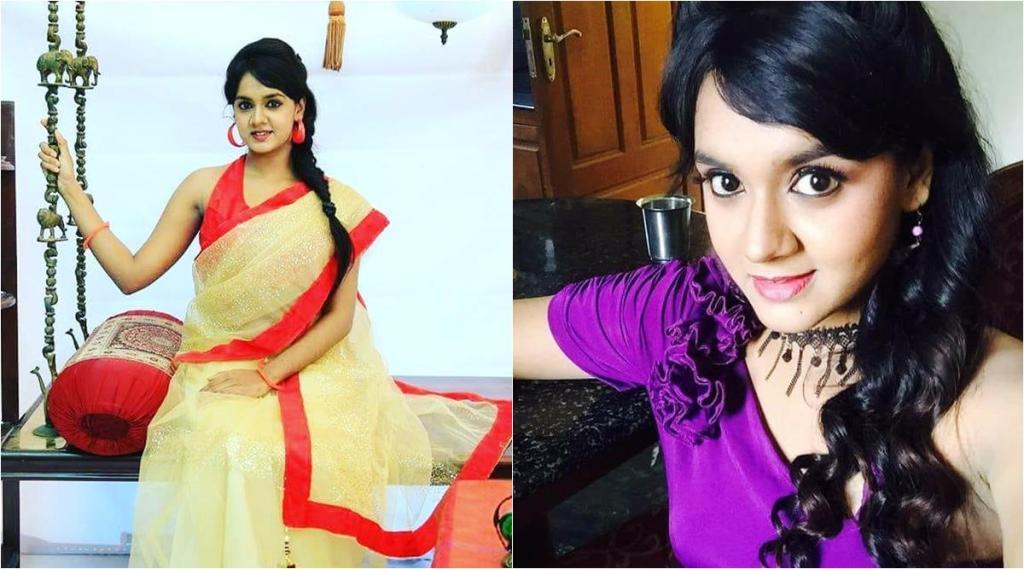 Sun TV Serial actress Sahana, Sahana introduces lover to fans, சன் டிவி, சீரியல் நடிகை சஹானா, சீரியல் நடிகை சஹானா, காதலரை அறிமுகப்படுத்திய நடிகை சஹானா, சஹானா வைரல் வீடியோ, actress Sahana video, actress Sahana viral video, Sahana introduces her lover, actress Sahana, tamil viral video news