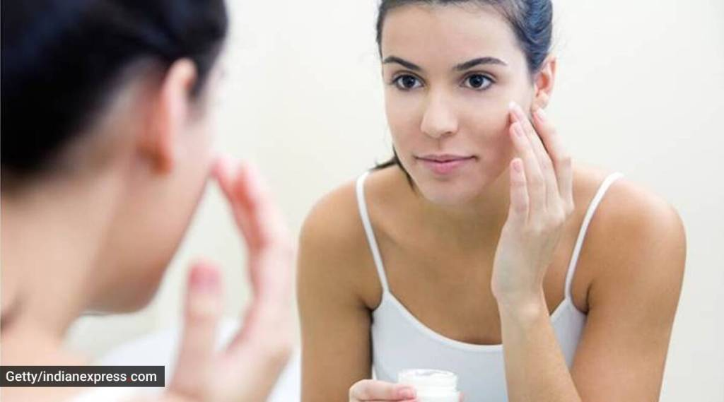 Skincare identify your skin type with this easy method Tamil News