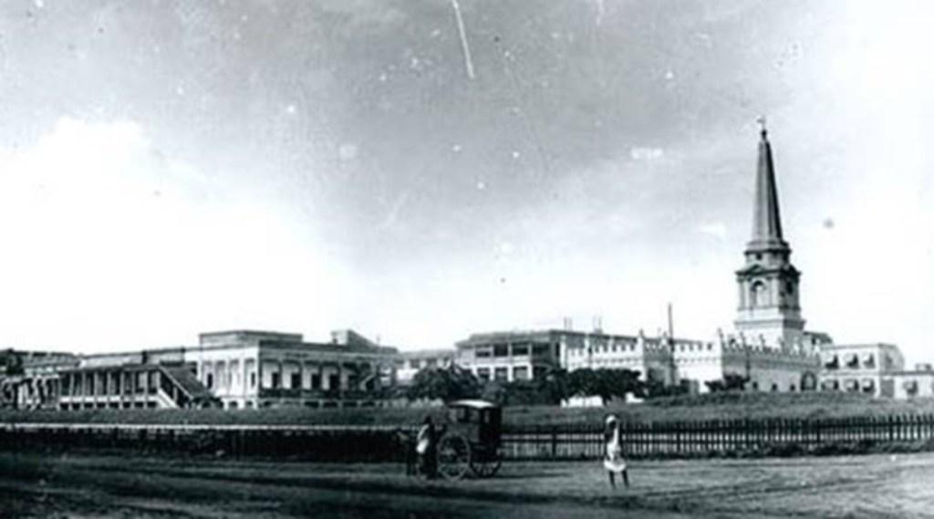 Madras Day Celebrations History Tamil News