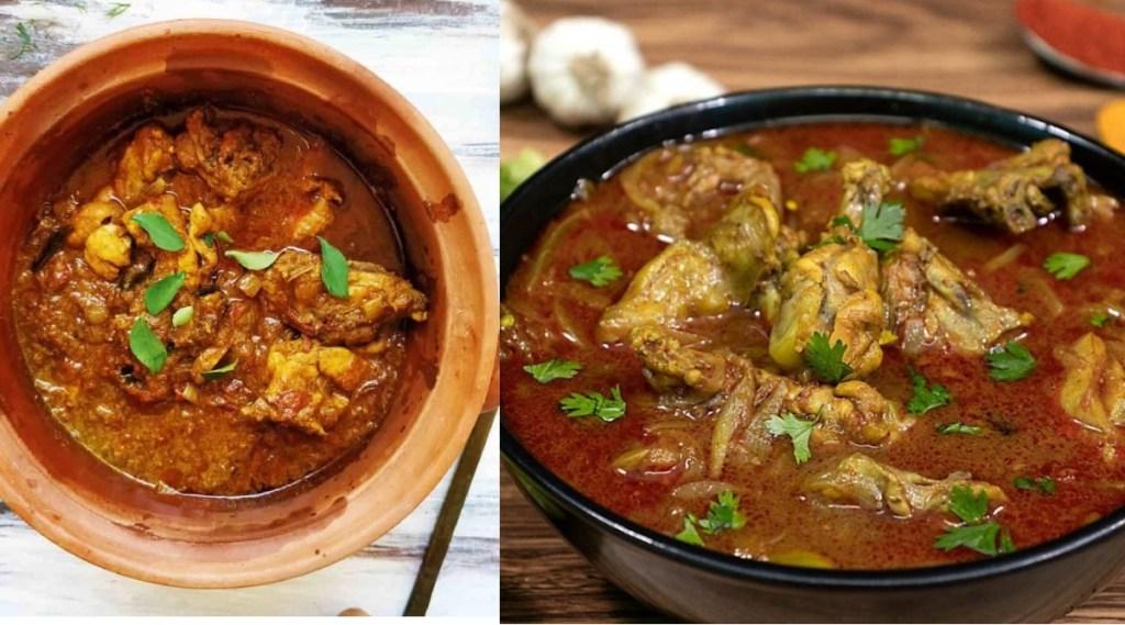 chicken recipes in tamil: pepper chicken gravy making in tamil