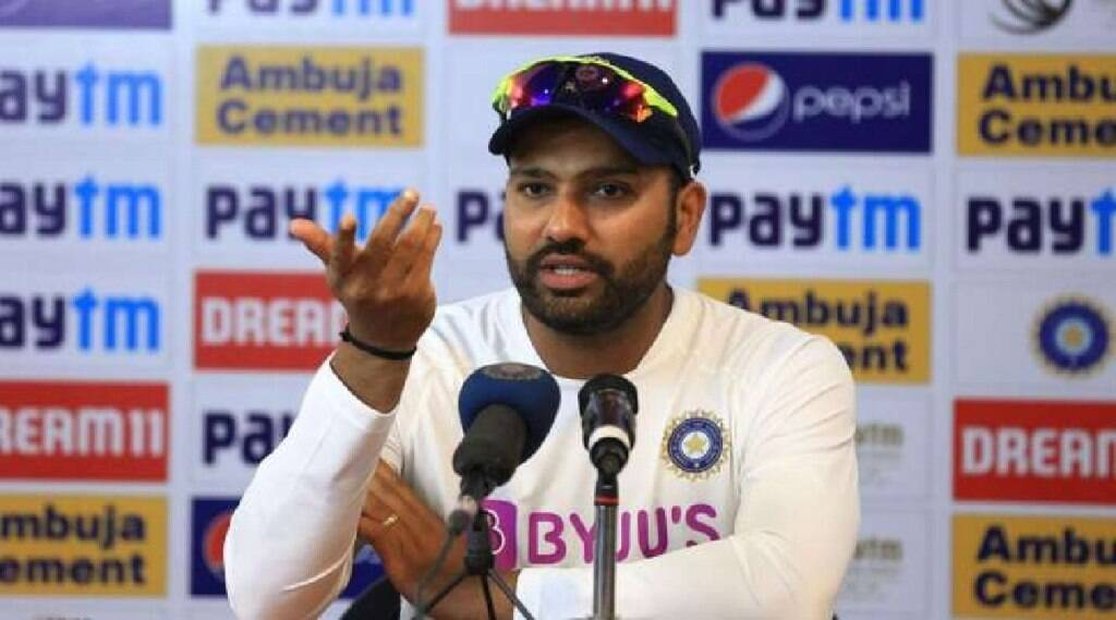 Cricket news in tamil: Rohit Sharma praising KL Rahul Tamil News