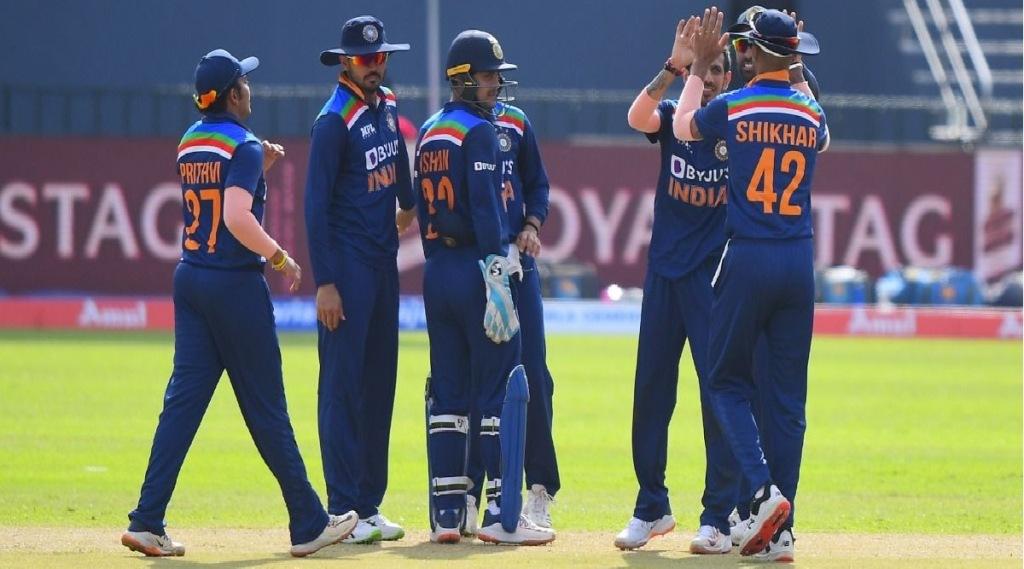 Cricket Tamil News: Ishan Kishan speaks about MS Dhoni