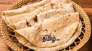 Chapati recipe in tamil: secret for soft chapati recipe in tamil