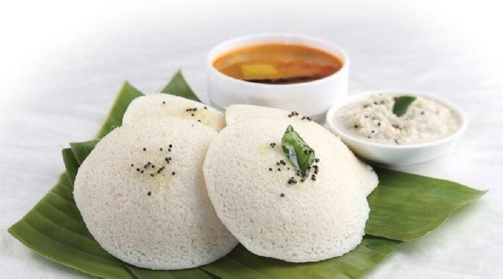 Idli recipe in tamil: simple steps for soft idli