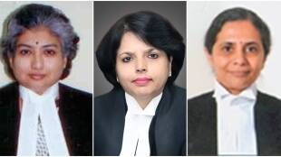 Supreme Court news in tamil: Govt clears all 9 names sent by Collegium for SC