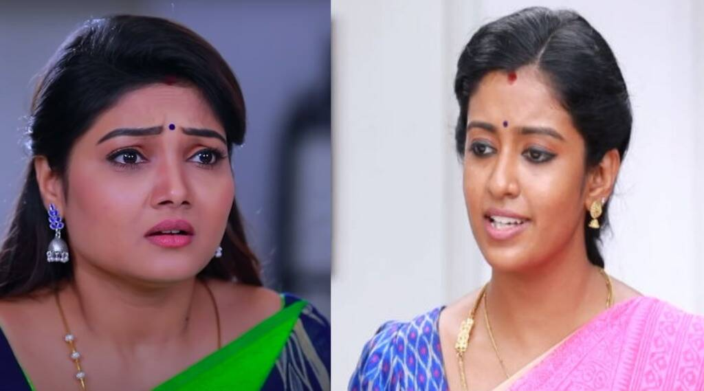 Tamil serial TRP Rating in tamil: Bharathi kannamma 1st and raja serial 2nd in serial trp