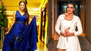 Priya Anand latest Tamil News: actress priya Anand comments on meera mithun's insta video
