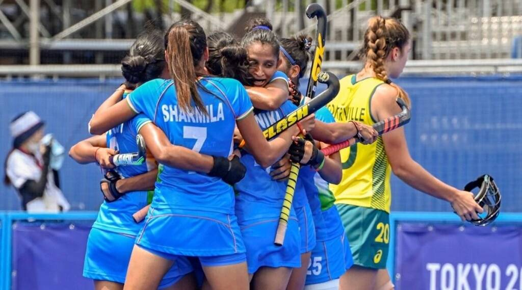 Tokyo Olympics Tamil News: India into first Olympic semis in women's hockey