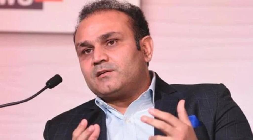 Cricket Tamil News: sehwag points Devdutt Padikkal as replacer for Shikhar Dhawan