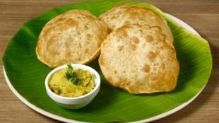 Poori Masala recipe in tamil: simple steps to make Poori Kilangu