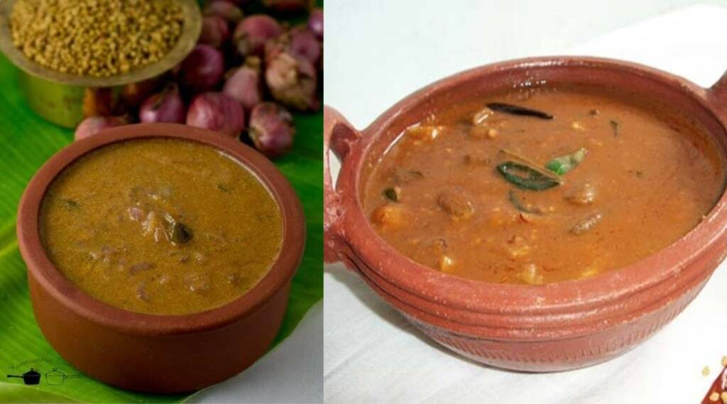Vendhaya Kuzhambu Recipe in tamil: Vendhaya Kuzhambu making in tamil
