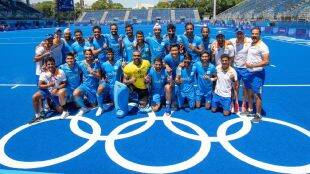 Tokyo Olympic 2021 Tamil News: India beats Germany to win Olympic hockey medal after 41 years