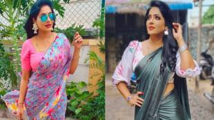 reshma Pasupuleti tamil news: actress reshma exits from Anbe Vaa serial