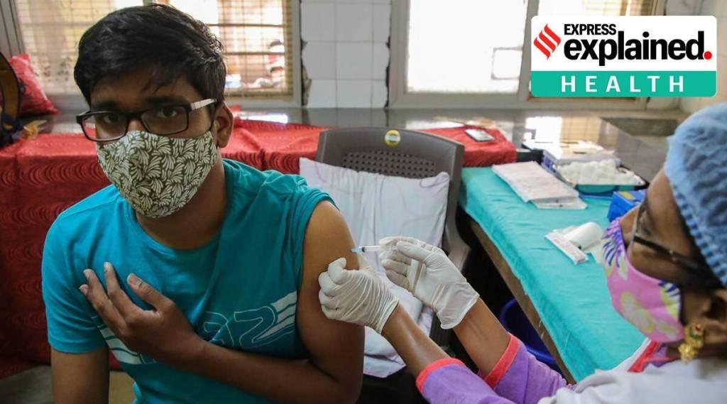 Covid19 Double vaccination