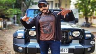 Poove UnakaagaArun Kumar about his Car Tamil News
