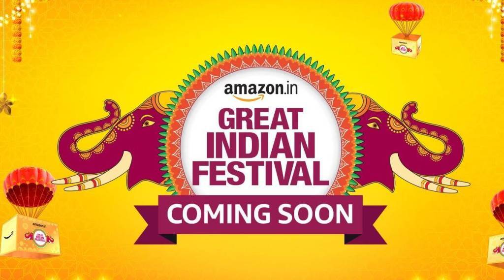Amazon Great Indian Festival 2021 starts from October 4 Tamil News