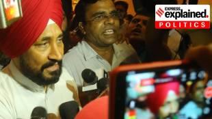 Punjab Chief Minister Charanjit Singh Channi