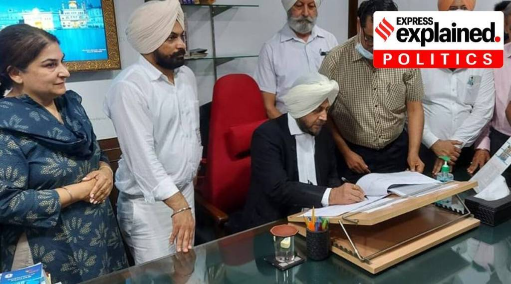 Deol appointment as Punjab Advocate General