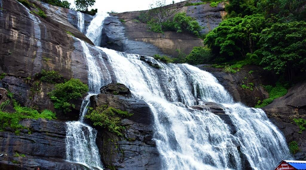 Courtallam falls, NEP, National Education Policy,