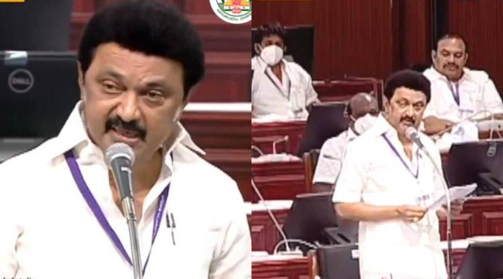Tamil Nadu Legislative assembly passes resolution against CAA, குடியுரிமை திருத்தச் சட்டத்தை ரத்துசெய்யக் கோரி சட்டமன்றத்தில் தீர்மானம், குடியுரிமை திருத்தச் சட்டம், தமிழ்நாடு சட்டபேரவை, திமுக, முதலமைச்சர் முக ஸ்டாலின், பாஜக வெளிநடப்பு, அதிமுக வெளிநடப்பு, TN assembly passes resolution against CAA, CAA, AIADMK BJP MLAs walkout, CM MK Stalin bring resolution against CAA, BJP MLAs, AIADMK MLAs