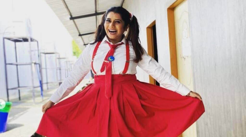 Anchor Priyanka Deshpande to enter Bigg Boss 5 Tamil News