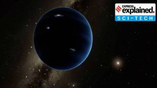 How researchers found where to look for Planet Nine