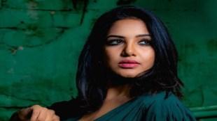 Serial Actress Bigg Boss 5 Tamil contestant Pavani Reddy Photos