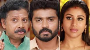 Vijay TV Raja Rani 2 Serial, raja rani 2 serial, raja rani 2 serial today episode, sandhya, saravanan, alya manasa, sidhu, vaishnavi sundar, விஜய் டிவி, ராஜா ராணி 2 சீரியல், ராஜா ராணி 2 சீரியல் இன்றைய எபிசோடு, ஆல்யா மானசா, டிவோர்ஸ் பேப்பர், சரவணன், சந்தியா, ராஜா ராணி 2, saivam ravi, praveena, vj archana, saravanan finds divorce paper from sandhya hand bag, tamil serial news, tamil tv serial news