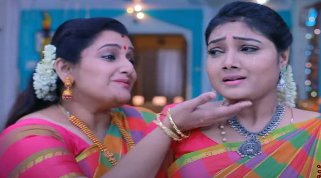 Roja Serial recent viral promo video Tamil News