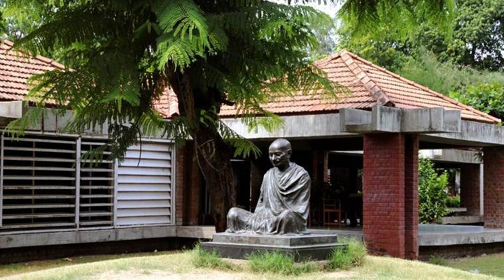Gandhi Ashram Memorial Project, Sabarmati Ashram