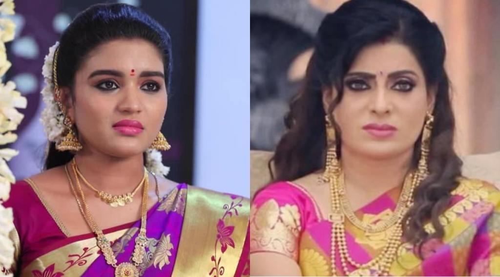 Zee Tamil TV, Sembaruthi Serial, Actress Priya Raman, ஜீ தமிழ், செம்பருத்தி சீரியல், நடிகை பிரியா ராமன், செம்பருத்தி சீரியலில் இருந்து நடிகை பிரியா ராமன் விலகுவது ஏன், ஜீ தமிழ் டிவி, actress Priya Raman leave Sembaruthi Serial why, Tamil TV Serial news, Sembaruthi Serial news