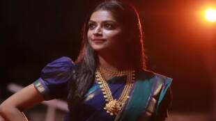 Bharathi Kannamma Serial actress Sherin Janu got chance in one more Serial