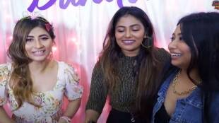 Vijay Tv fame Sunita Birthday Celebration Viral Video