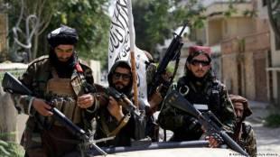 Pakistan wants Taliban at table
