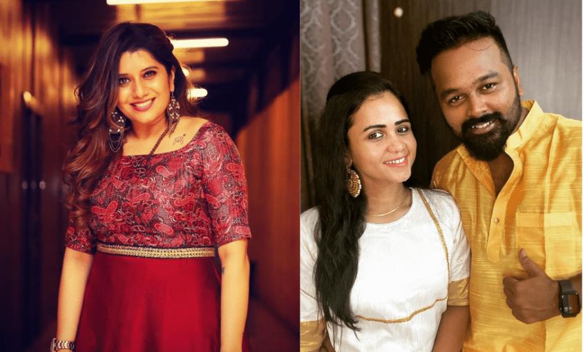 Vijay Tv Manimegalai Priyanka Youtube Stars with high income Tamil News