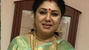 actress tharani